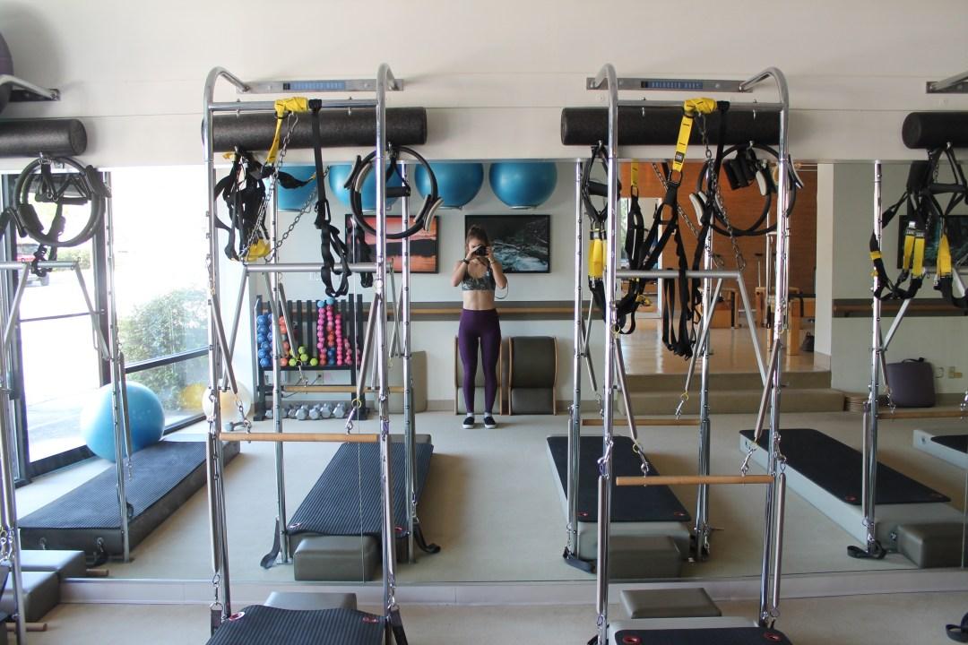 Spinsyddy Reform Pilates