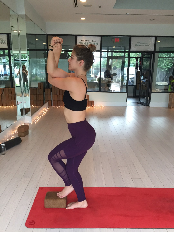 Bowspring Yoga