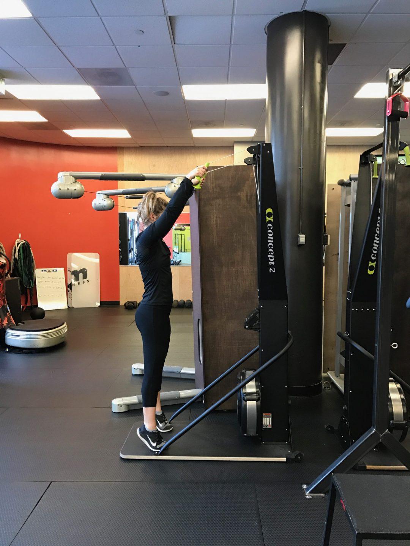 explore fitness denver