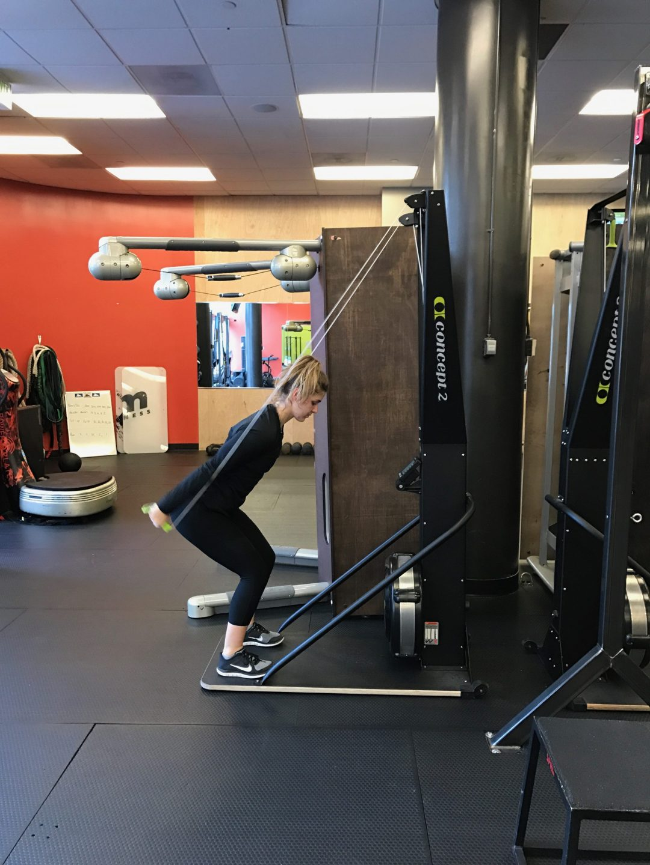 explore fitness spinsyddy