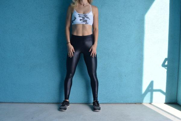 Austin Personal Trainer - Sydney Torabi
