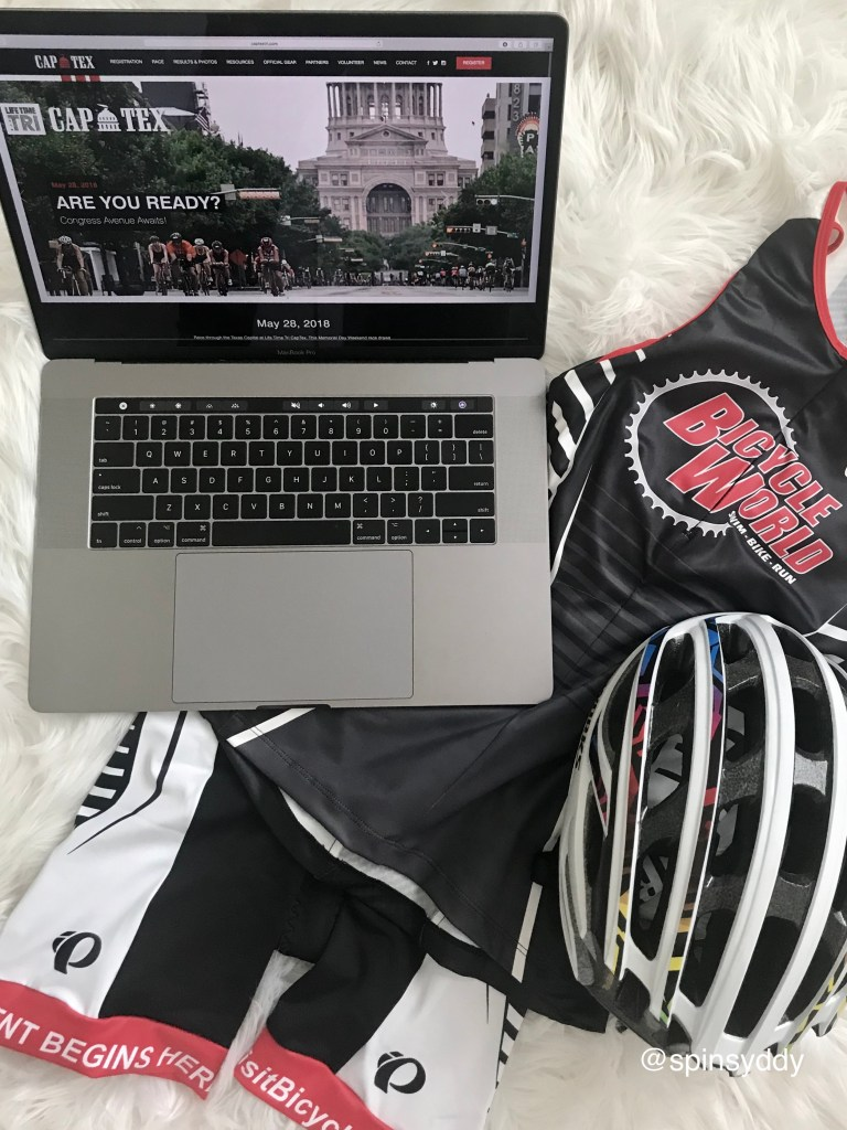 Austin Triathlon