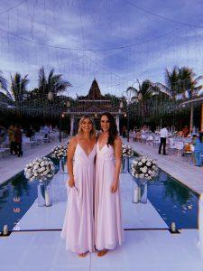 Bali Indonesia Wedding