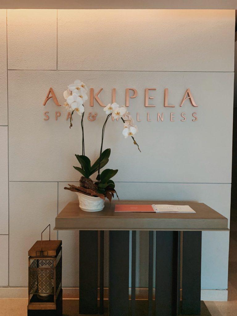 Arkipela Spa Movenpick Hotel