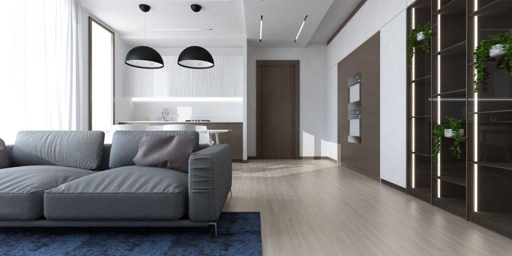 dividere un open space: controsoffitti e tagli di luce
