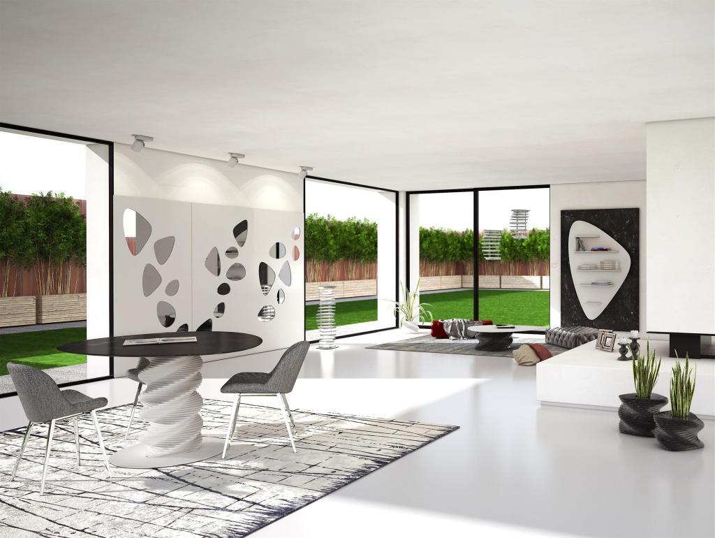 Arredare casa: dall'idea ala prodotto di design