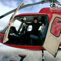 nordurflug helictopters reykjavik iceland