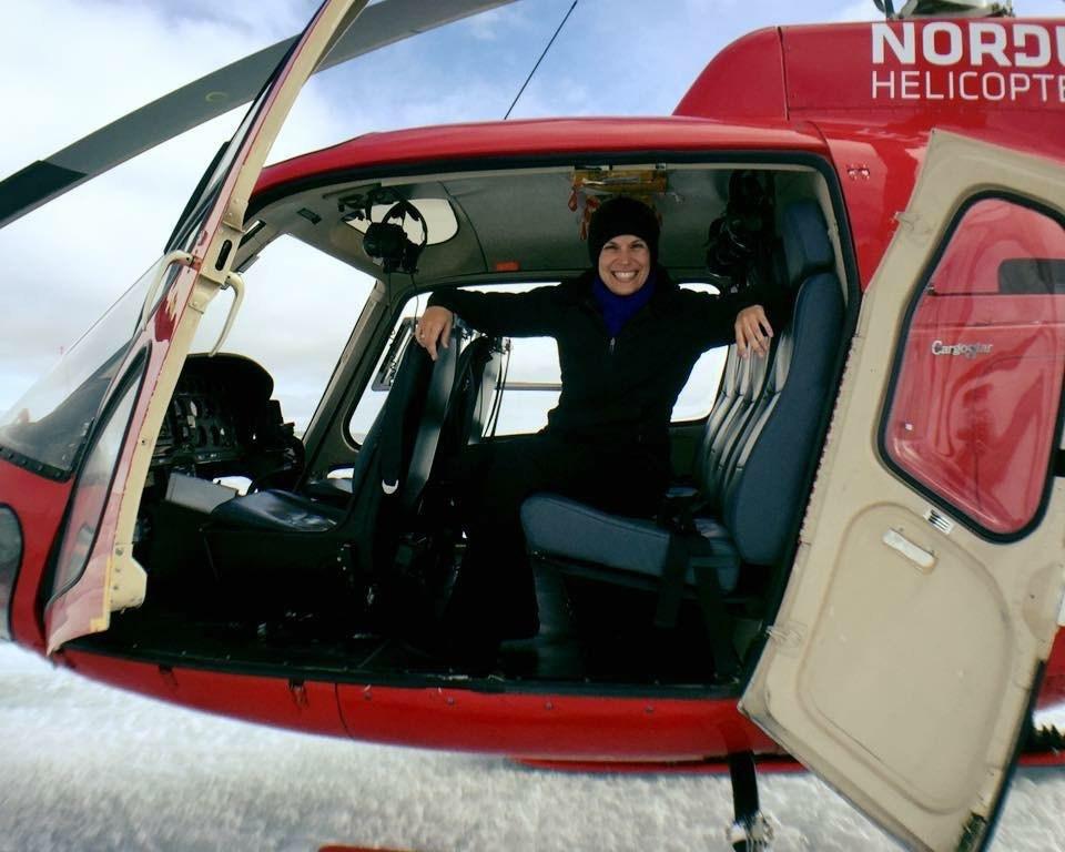 REVIEW: Norderflug Helicopters, Reykjavík