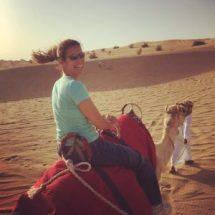 dubai orient desert safari UAE wheelchair accessible