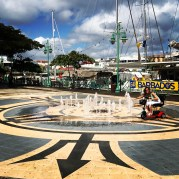 wheelchair accessible bridgetown barbados