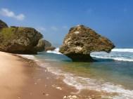 soup bowl bathsheba beach