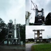 marshall space flight center huntsville alabama