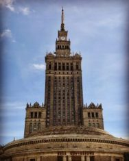 wheelchair accessible warsaw poland visiting getting around