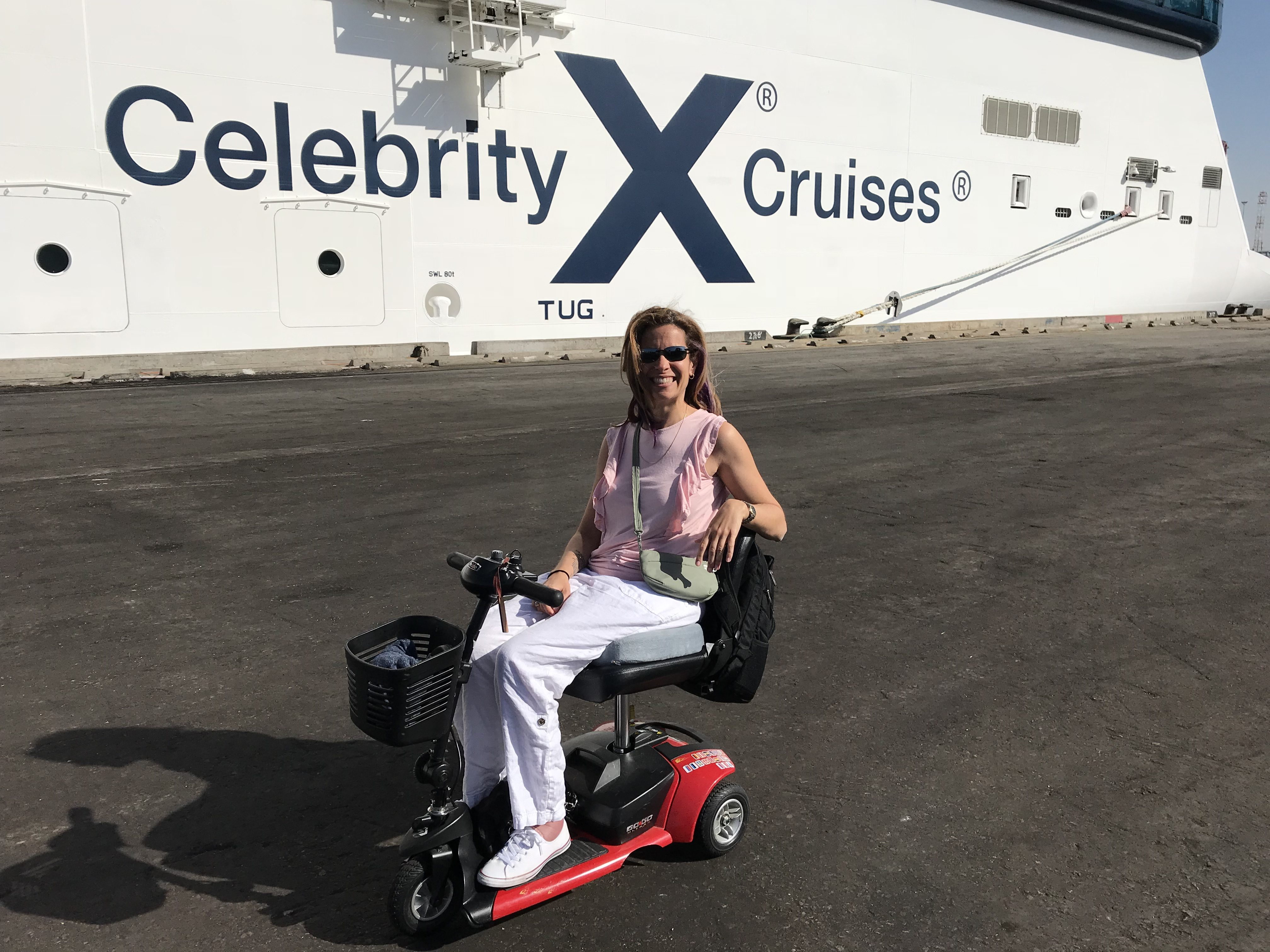 Best Cruises for Wheelchair Users and the Disabled • Spin the Globe