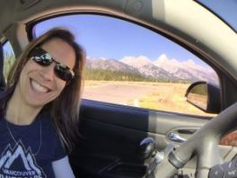 how to plan a wheelchair accessible road trip