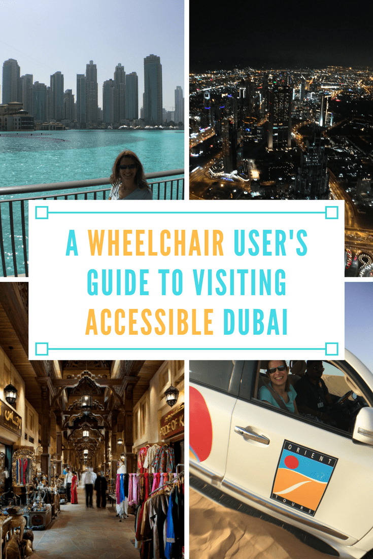 wheelchair emirates grey dining chair united arab archives spin the globe a user s guide to visiting accessible dubai