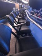wheelchair accessible seating amway center