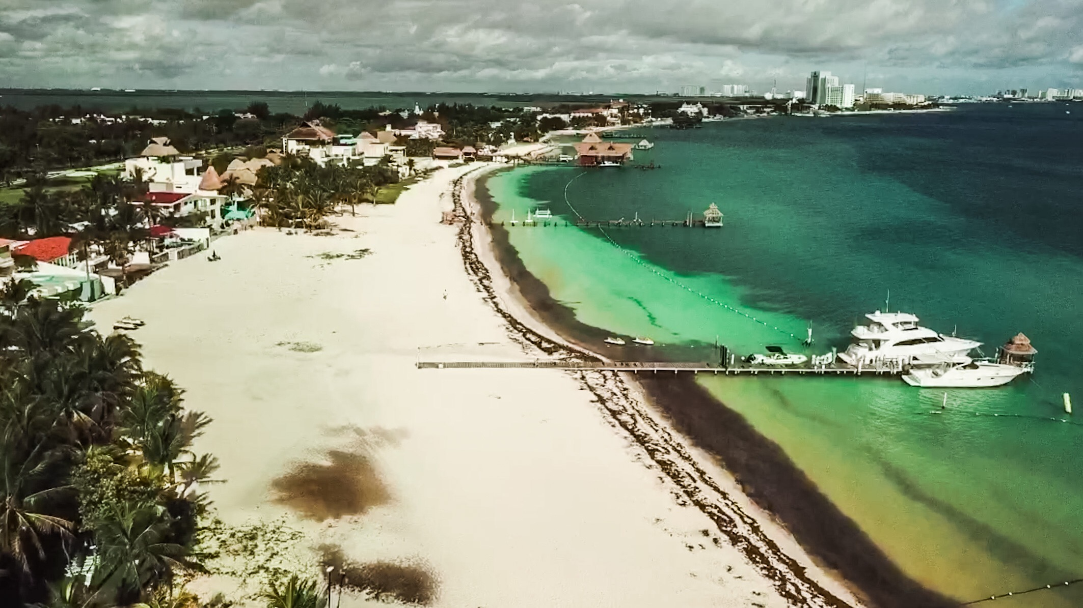 Wheelchair Accessible All-Inclusive Resorts in Cancun and