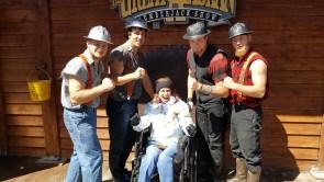 wheelchair accessible tours alaska cruise