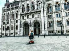 parliament building budapest
