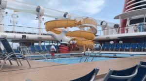 disney dream pool