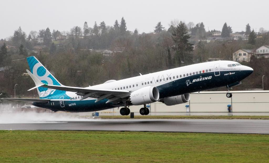 What the Boeing 737 MAX 8 Crashes Mean for Future (Accessible) Air Travel