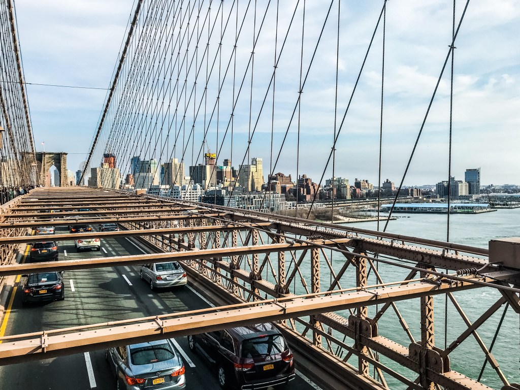 The Perfect Wheelchair Accessible 3 Day Itinerary in Lower Manhattan (New York)