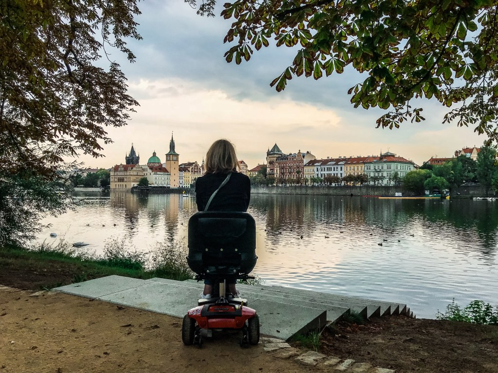 10 Wheelchair Accessible Things to Do in Prague, Czech Republic