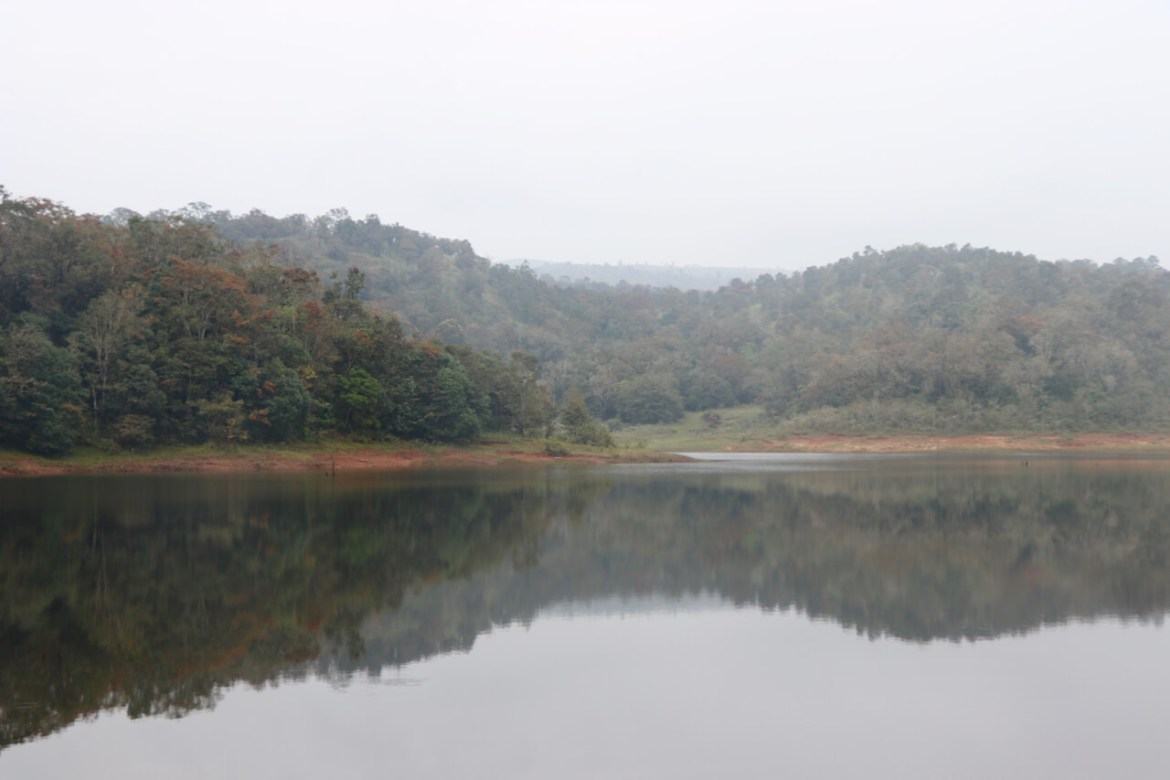 Periyar Wildlife Santuary, Kerala, India - spinthewindrose.com