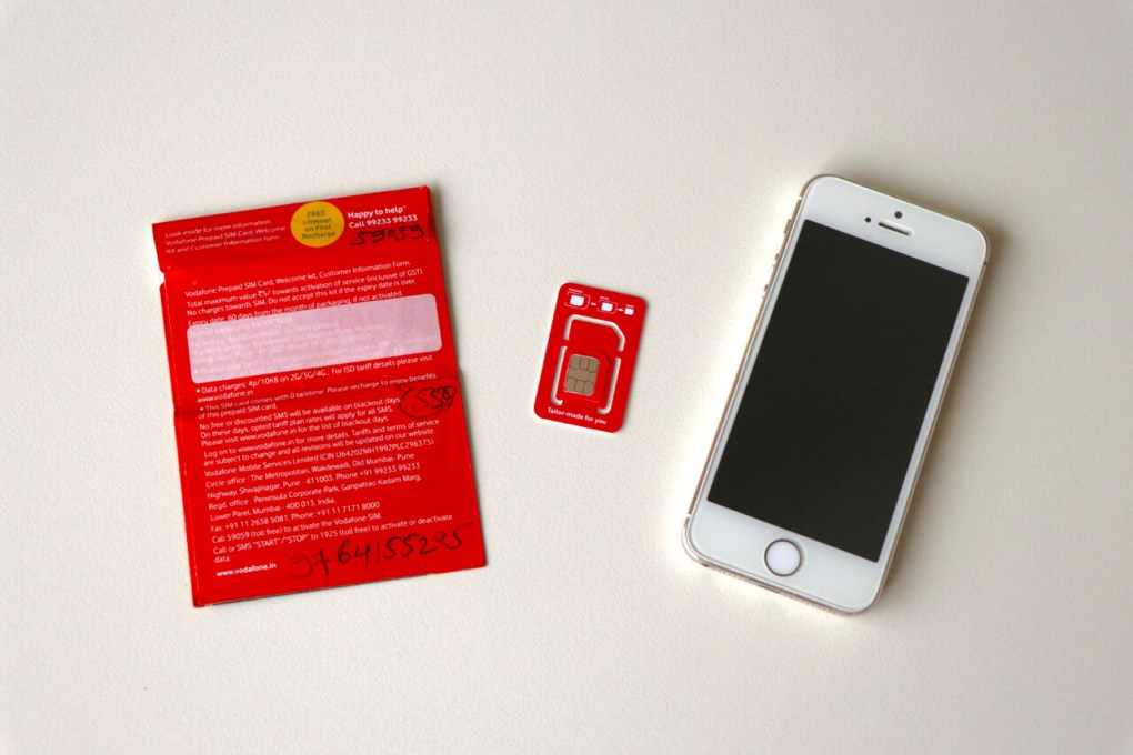 Carte Sim Data Inde.A Guide To Getting An Indian Sim Card As A Tourist Spin The Windrose