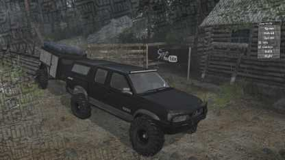 TheFewSpintires