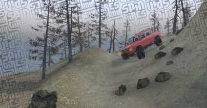 Level Darah - Spintires 3