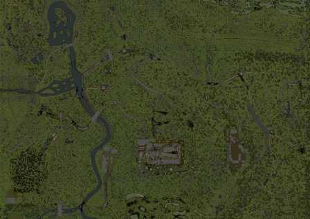 Spintires level_bear pass