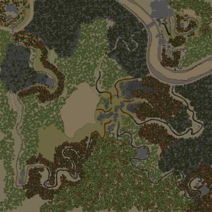 spintires map