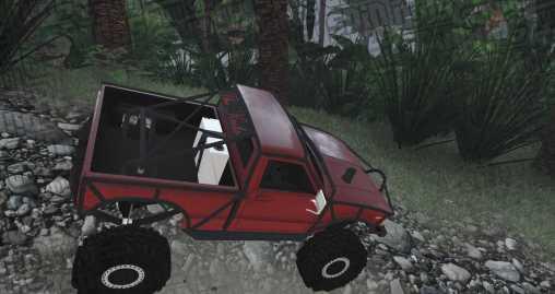 1981 Toyota Crawler