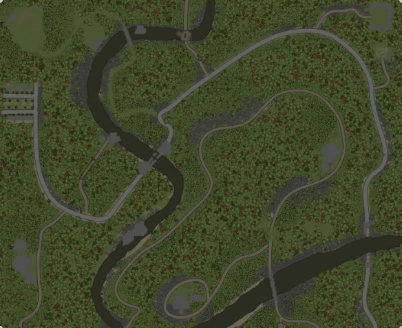 Forest-1-Map-v1-4-2
