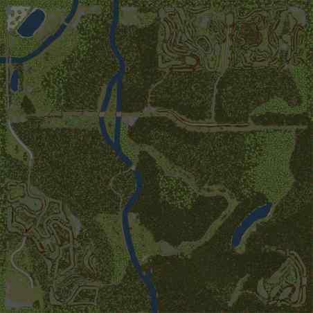 Around-Taiga-3-Map