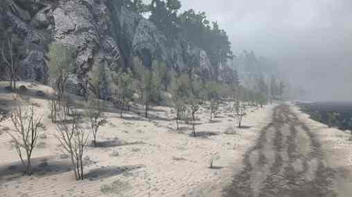MudRunner 2 Mods Mountain-Map 2