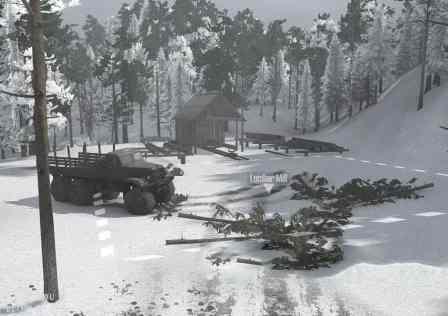 Dark-Forest-Snow-Map-v1-3