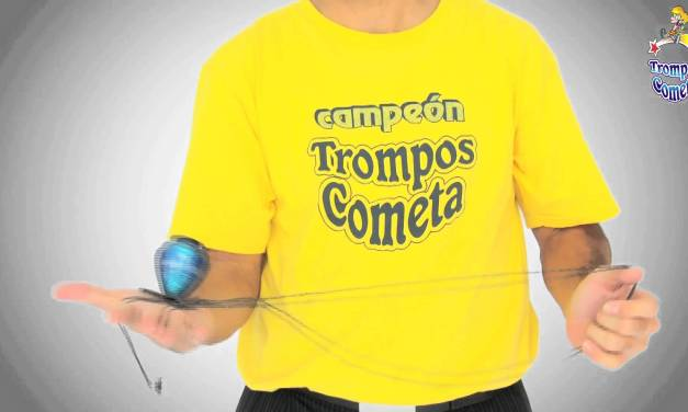 Rock the baby by Trompo Cometa