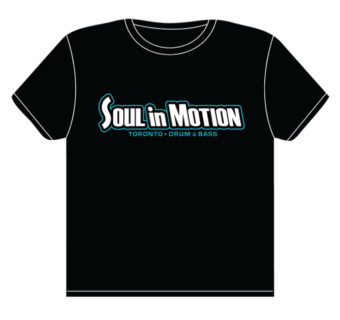 Soul In Motion T-Shirts