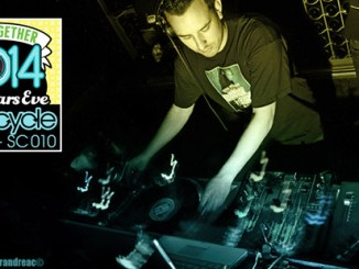 dj Spinz live at SIM NYE - SpinzCycle Podcast ep 010