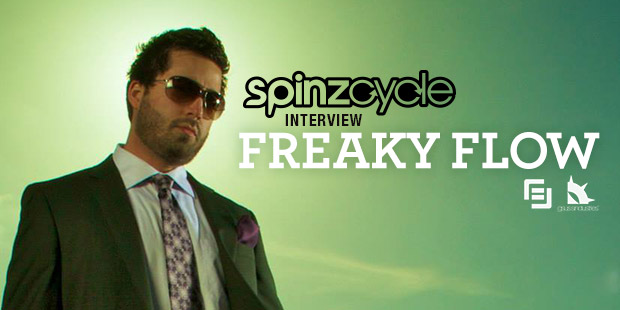 Freaky Flow Interview