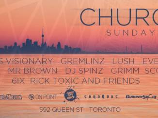Church Sundays Toronto
