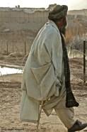 One legged man, Route Sephton