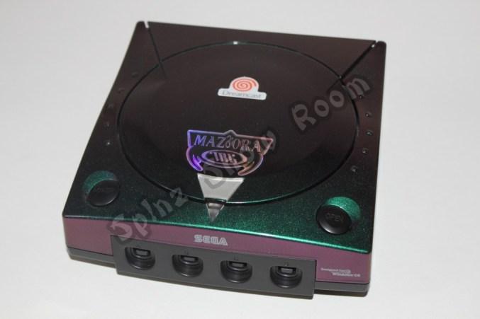 Dreamcast Maziora
