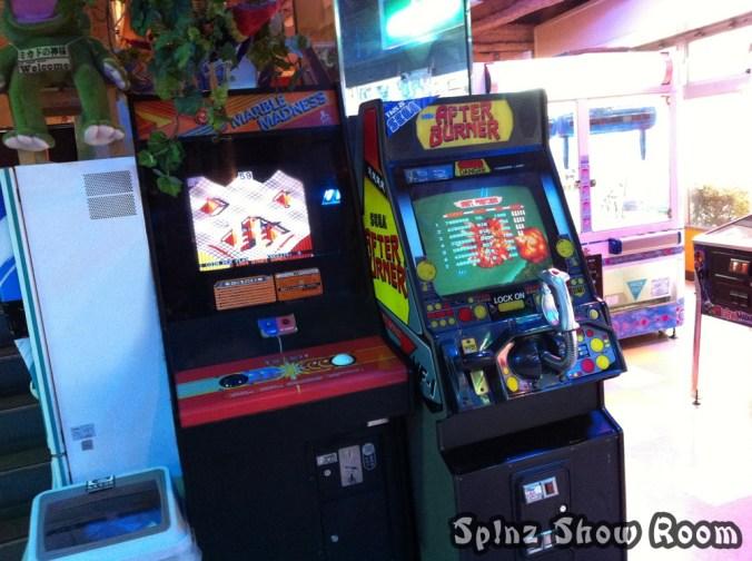 Mi-Ka-Do Game Center Takadanobaba 03