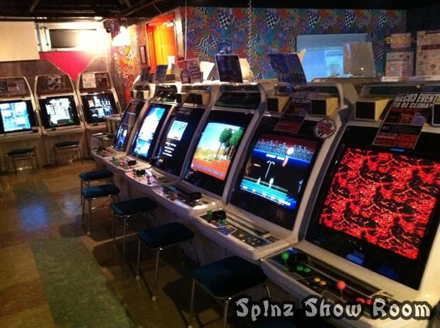 Mi-Ka-Do Game Center Takadanobaba 07