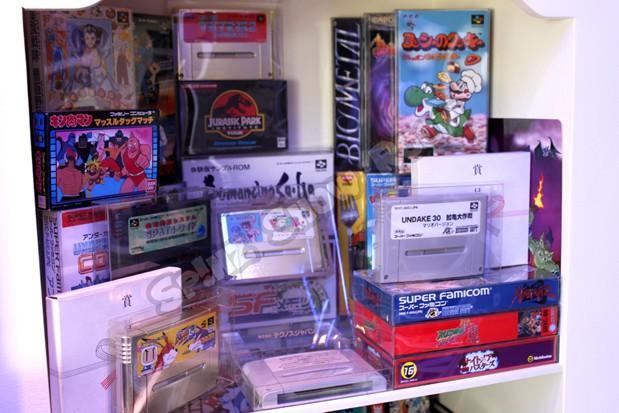 Super Famicom Hibaihins 02
