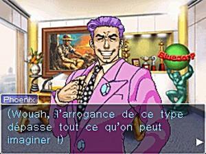 Ace Attorney Phoenix Wright 03